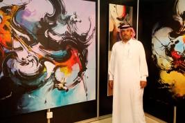 """""""دبي الدولي للخيل"""" تظاهرة فنية وثقافية وتراثية حافلة بالإبداع"""