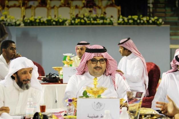 صور متفرقة من اليوم الثاني لبطولة الأحساء الوطنية الرابعة لجمال الخيل العربية الأصيلة
